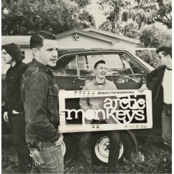 ARCTIC MONKEYS - Beneath the Boardwalk, Demos  LP