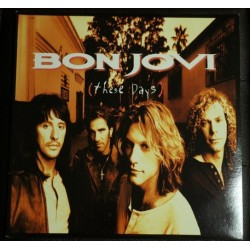BON JOVI - These Days LP
