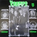 CRAMPS - De Lux Album LP