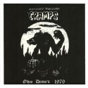 CRAMPS - Ohio Demo's 1979 LP