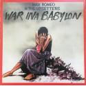 MAX ROMEO & THE UPSETTERS - War Ina Babylon LP