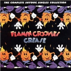 FLAMIN' GROOVIES - Grease LP