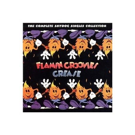 FLAMIN' GROOVIES - Grease LP