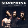 MORPHINE - Live At The Warfield 1997 LP