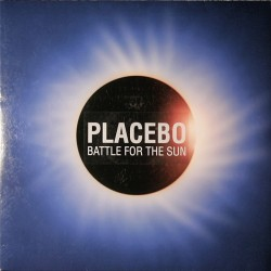 PLACEBO - Battle For The Sun LP