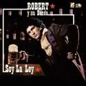ROBERT Y SU BANDA - Soy La Ley LP