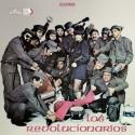 LOS REVOLUCIONARIOS - Los Revolucionarios LP