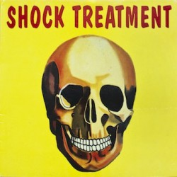 SHOCK TREATMENT - Shock Treatment LP