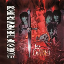 LORDS OF THE NEW CHURCH - Los Diablos LP