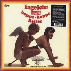 """IMPROVED SOUND LTD - Engelchen Macht Weiter - Hoppe Hoppe Reiter LP+7"""""""