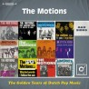 THE MOTIONS - The Golden Years Of Dutch Pop Music (A&B Sides And More) LP