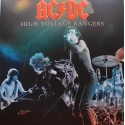 AC/DC - High Voltage Rangers LP