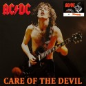 AC/DC - Care Of The Devil LP
