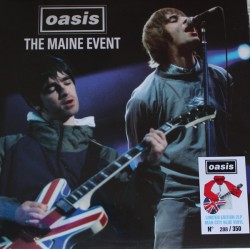 OASIS - Maine Event LP