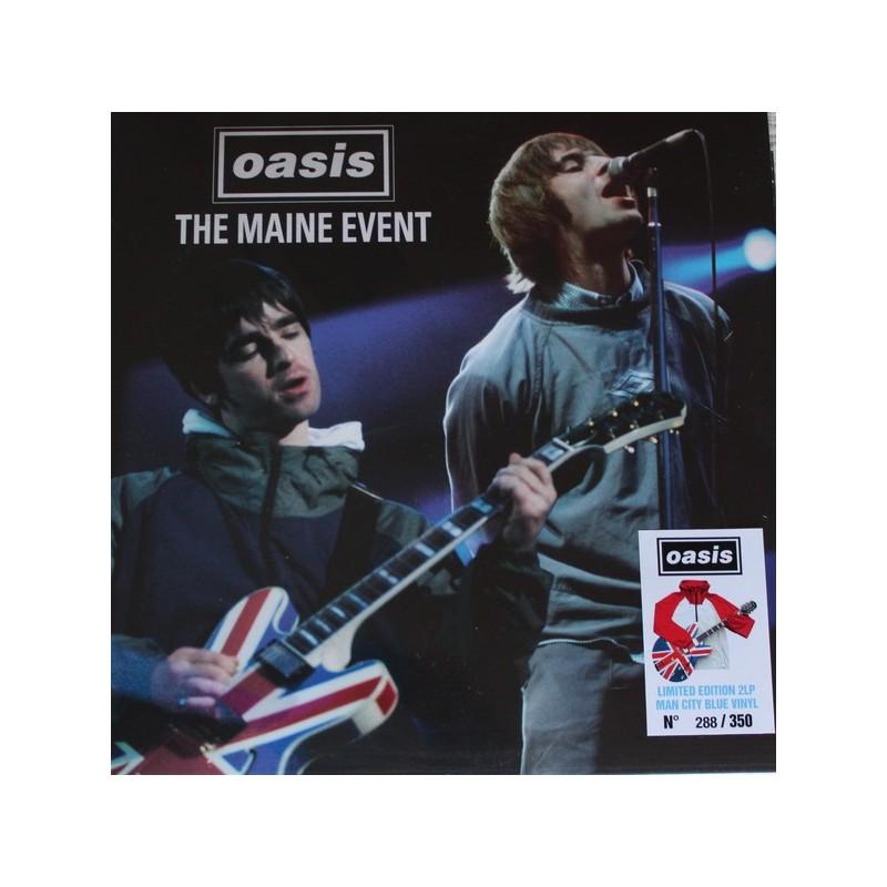 OASIS - Maine Event LP