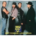 U2 - Rotterdam Lovetown LP
