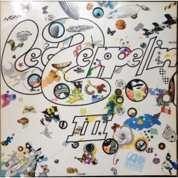 LED ZEPPELIN – III