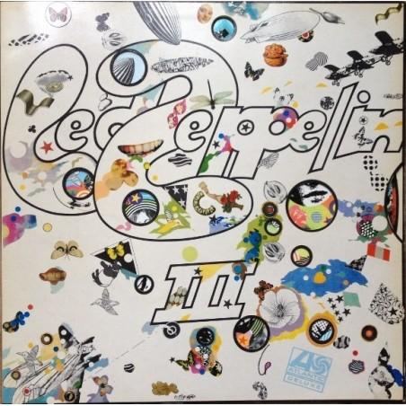 LED ZEPPELIN – III LP