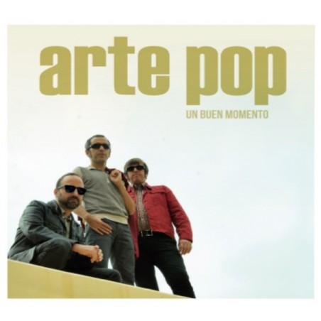 ARTE POP - Un Buen Momento  LP