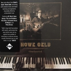 HOWE GELB - Gathered LP