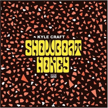 KYLE CRAFT - Showboat Honey CD