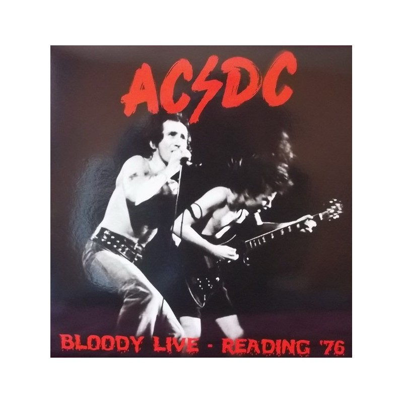 Bloody Live, Reading '76