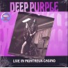 DEEP PURPLE - Live In Montreux Casino  LP