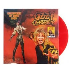 OZZY OSBOURNE - Monsters Of Rock 1986 LP