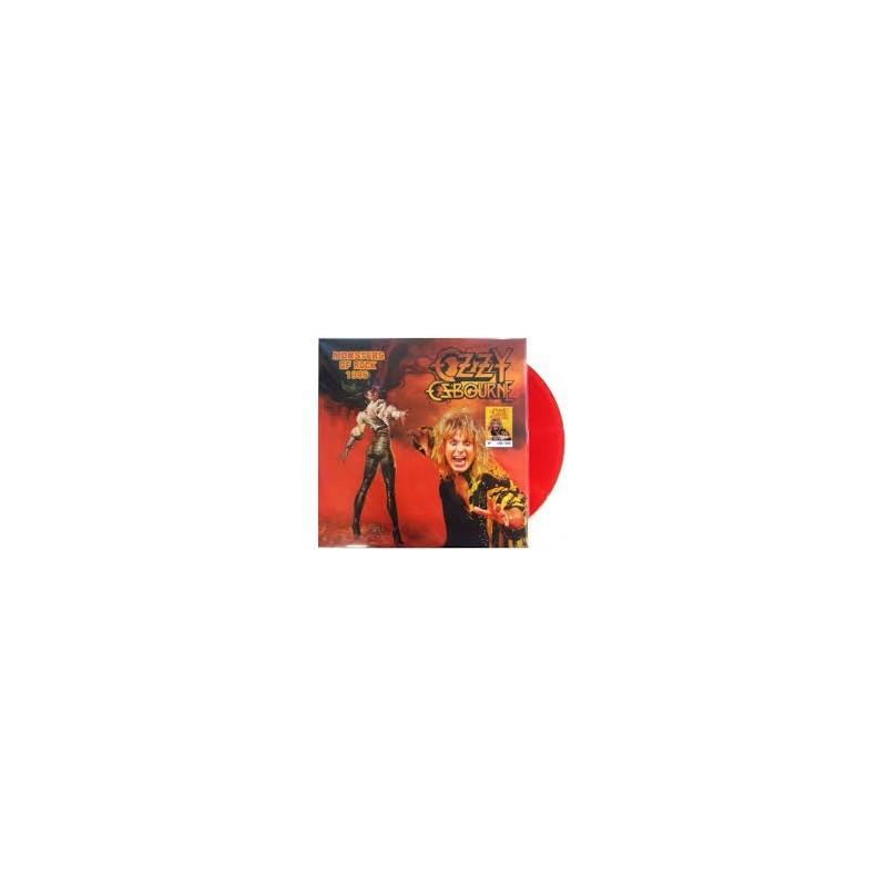 OZZY OSBOURNE - Monsters Of Rock 1986 LP