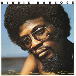 HERBIE HANCOCK - Secrets LP