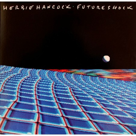 HERBIE HANCOCK - Future Shock LP