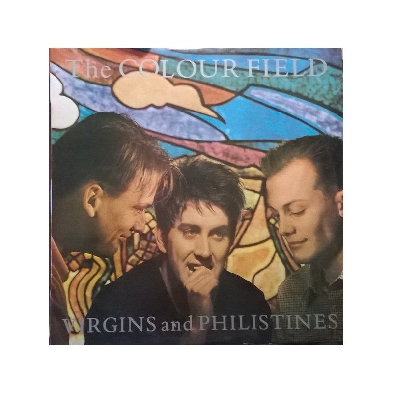COLOURFIELD - Virgins And Philitines