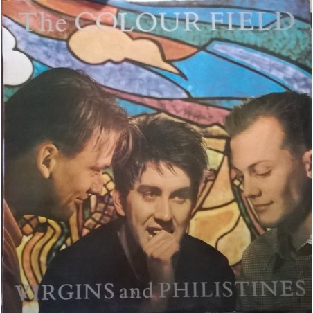 COLOURFIELD - Virgins And Philitines LP (Original)