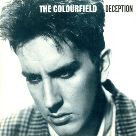 COLOURFIELD - Deception LP (Original)