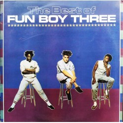 FUN BOY THREE - Best Of