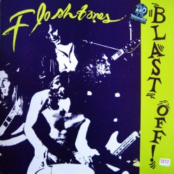 THE FLESHTONES - Blast Off LP