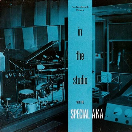 SPECIAL AKA - In The Studio LP (Original)