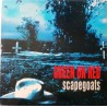 GREEN ON RED - Scapegoats LP (Original)
