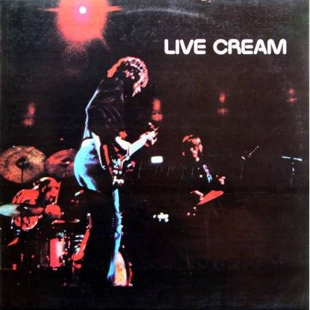 CREAM – Live LP