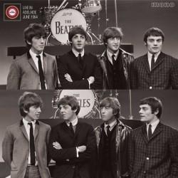 BEATLES – Abbey Road