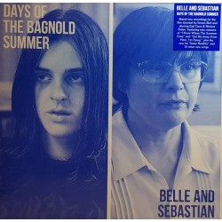 BELLE AND SEBASTIAN - Days Of The Bagnold Summer LP