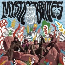 MYSTIC BRAVES - Desert Island LP