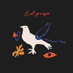 EL GRAJO - El Grajo LP