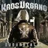 KAOS URBANO - Suburbiales LP