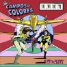 INC - Campos De Colores CD