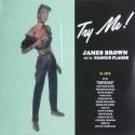 JAMES BROWN - Try Me LP