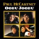 PAUL McCARTNEY - Oobu Joobu LP