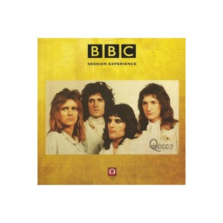 QUEEN - BBC Session Experience: London 1973  LP