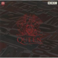 QUEEN - Redlight Blues: The Lost BBC Sessions  LP
