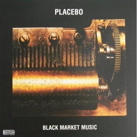 PLACEBO - Black Market Music LP